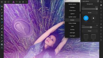 Affinity Photo nun auch für iPad