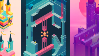 Spielehit Monument Valley: Teil 2 vorerst exklusiv auf iPhone und iPad