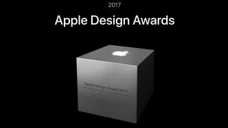Apple Design Awards: Apple zeichnet gute Apps und Spiele aus