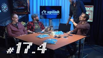 c't uplink 17.4: WWDC, Drucker-Spionagepunkte, kleine Smartphones