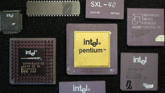 x86-Prozessoren von Intel, AMD und TI