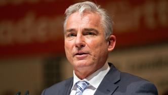 CDU-Politiker Strobl für bundesweite Übung gegen Cyberangriffe