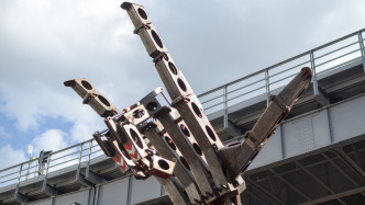 Das war die dritte Maker Faire in Berlin