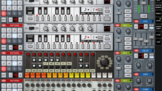 Rebirth for iPad: Propellerhead zieht Synthesizer-Software zurück