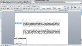 Microsoft Office: Alte Version läuft nicht mehr unter macOS High Sierra