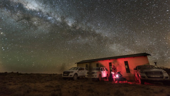 NASA-Sonde New Horizons: Dutzende Astronomen erhaschen Blick auf nächstes Ziel