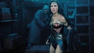 Wonder Woman –