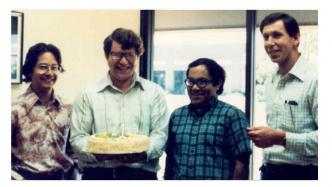 Vor 40 Jahren: Oracle wird gegründet