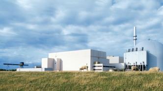 Bundesamt sieht Frachkräftemangel im Atomsektor