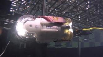 """""""Kleiner Mondfisch"""" soll bei Fukushima-Reaktor-Untersuchung helfen"""
