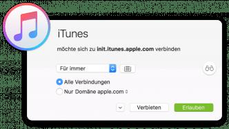 macOS-Netzwerkschützer Little Snitch mit großem Update