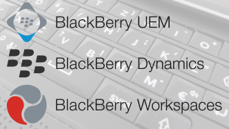 BlackBerry kündigt neue Version seiner Enterprise Mobility Suite an