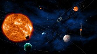 ESA-Sonde Plato soll ab 2026 nach Exoplaneten suchen