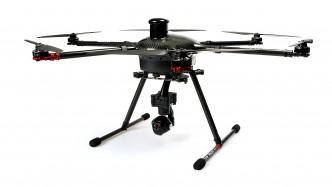 Kameraadapter für Yuneec H920 Plus