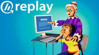 Wochenrückblick Replay: Ethereum-Mining, Admin wider Willen, Verschlüsselungstrojaner