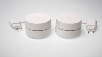 WLAN-Verteiler: Google Wifi entert den deutschen Markt