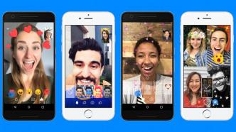 Noch mehr Snapchat-Features für den Facebook Messenger