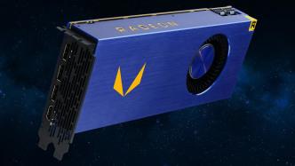 AMD Radeon Vega Frontier Edition: Marktstart ohne Karten