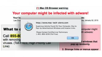 McAfee: Malware-Vorfälle auf dem Mac nehmen zu