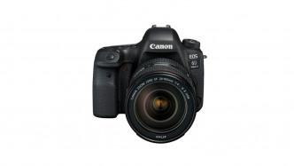 Canon kündigt EOS 6D Mark II und 200D an