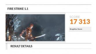 Radeon Vega Frontier Edition: Mit 17313 3DMark-Punkten auf GTX-1080-Niveau