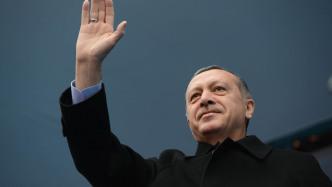 Twitter: Türkisches Gericht fordert Sperrung eines Erdoğan-kritischen US-Accounts