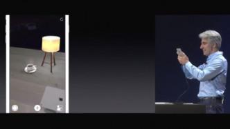 ARKit: Apple schweigt zu möglichem Brilleneinsatz