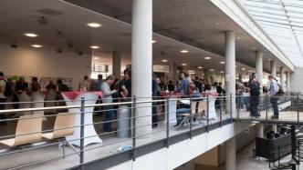 Herbstcampus 2017: Frühbucherrabatt endet in zwei Wochen