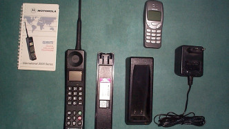 GSM ist 25 Jahre alt: Als das Handy massentauglich wurde