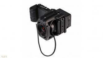 Photogrammetrische Spezialkamera Alpa 12 FPS addmetric