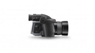 Neue Firmware für Hasselblad-Kameras