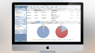 Banking am Mac: StarMoney 3 verfügbar