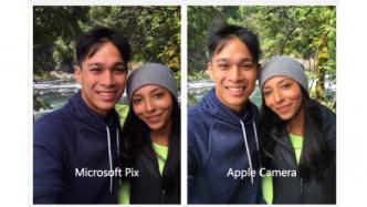 Nur für iOS verfügbare Microsoft-Foto-App schießt Live-Fotos