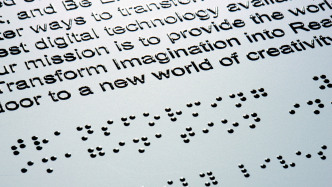 EU-Parlament segnet Europaversion der Blindenschranke ab