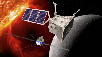 Die Mysterien des Merkur: Raumsonde BepiColombo vor der großen Reise