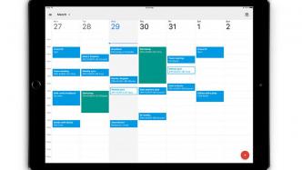 Google-Kalender für iOS bekommt endlich Heute-Widget