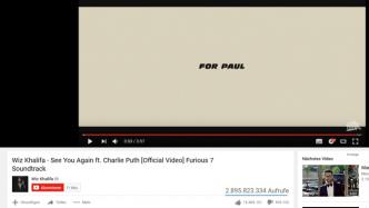 """""""Gangnam Style"""" nicht mehr meistgesehenes Youtube-Video"""