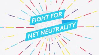 Aktionstag Netzneutralität: Mit Laderädchen, Blockaden und Bezahlschranken fürs offene Internet