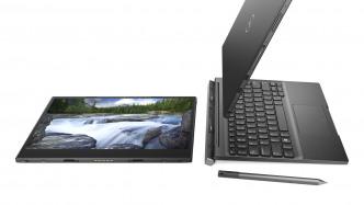 Profi-Convertible Dell Latitude 7285: Drahtlos laden, aber nicht in Deutschland