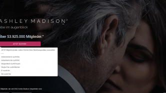 Seitensprung-Portal Ashley Madison zahlt nach Hack 11,2 Millionen Dollar an Nutzer