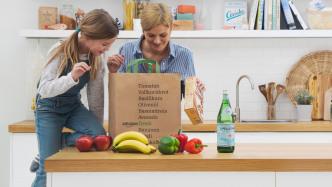 """Hinter den Kulissen von Amazon Fresh: """"Picker"""" und clevere Software"""