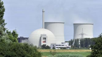 """Abbau des AKW Biblis: """"Ära der Atomenergienutzung in Hessen ist endgültig beendet"""""""