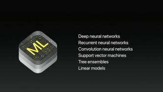 Apple bloggt über maschinelles Lernen