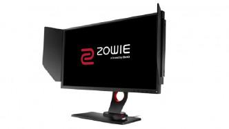 E-Sports-Display BenQ Zowie 2154: TN-Panel mit Full HD und 240 Hz für 540 Euro