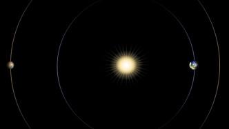 Mars hinter der Sonne: Keine Befehle mehr an Rover und Sonden