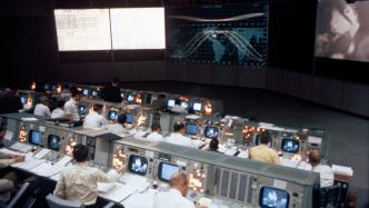 Kickstarter-Project soll NASAs Apollo Mission Control retten