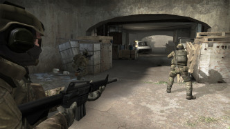 Counterstrike Go Hack