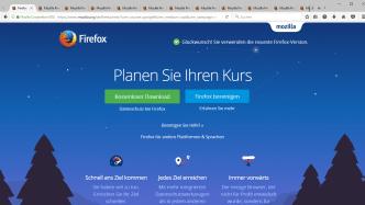 Firefox 55 öffnet 1691 Tabs in 15 Sekunden