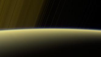 NASA-Sonde Cassini: Magnetfeld des Saturn bleibt rätselhaft